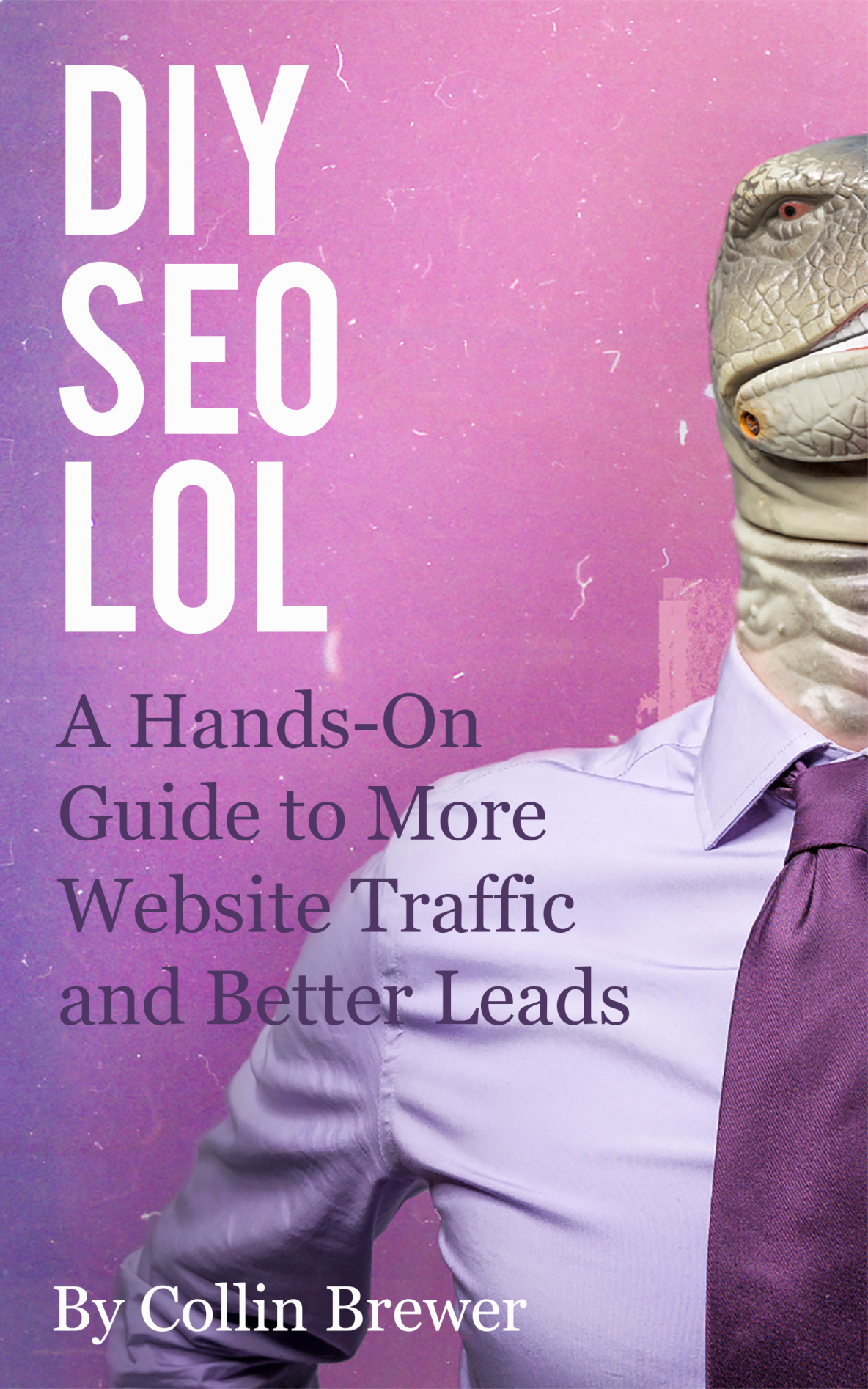 DIY SEO LOL Marketing eBook